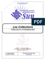 Cours Les Collections