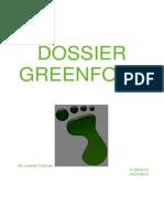 Dossier Greenfoot