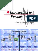 Vinayak Bindu Basic Pneumatic Syste