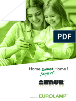 202104 Aimur Smart Wifi Presentación