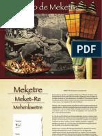 El tesoro de Meketre