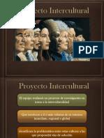 Filosofía Intercultural 3 proyectos interculturales grupos etnicos