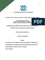trabajo III Analisis metodologico grupo 1