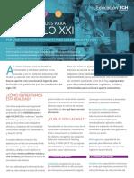 Habilidades s. XXI F. Chile