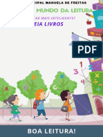 Biblioteca Virtual Manuela de Freitas