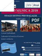 TUTTO MUSICA 2018-LOCANDINA