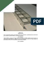 Resumen de NFPA 40 (Canaletas)