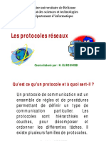 Cours_Les Protocoles Reseaux