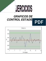 Guia de GRAFICOS de Control Para Alumnos EJERCICIOS