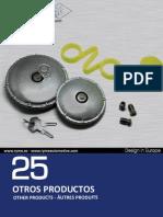 25 Otros Productos