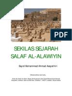 SEKILAS SEJARAH SALAF ALAWIYYIN