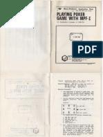 MPF-1-04-210A