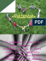 la solidaridad