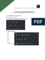Instructivo Aplicación SMART PSS