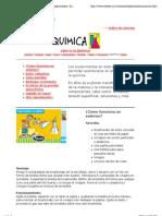 Modelos y experimentos_ Química