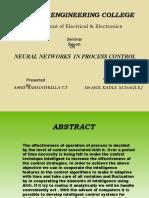 artificial neural network presentation