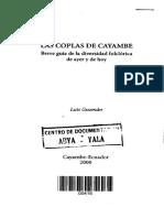 Las coplas de cayambe (47)