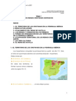 Sociales2Eso_Tema7_Los Reinos Cristianos Del Norte