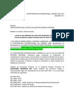 Carta CIL-  CURSO AUDITOR (1)