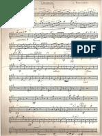 Concerto Para Violoncelo Nr 2 - 1. Violino I_000