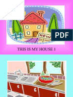This is My House 1 Flashcards 10782