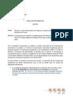 CIRCULAR No. 400.003 - 2021 -  Cronograma Evaluaciones 2021 16-01 951 (1) (1)