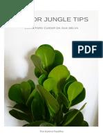E-book Urban Jungle
