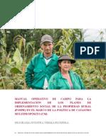 Manual operativo_Barrido predial_ version2junio2020
