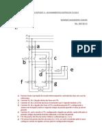 Acionamentos Eletricos - ATIVIDADE DE ESTUDO 3