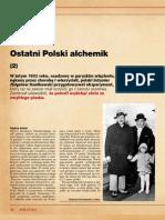 The Last Polish Alchemist, part 2 (Ostatni Polski Alchemik II)