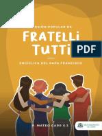 Fratelli-Tutti-Versión-Popular
