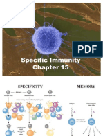 chapter 15 Specific Immunity