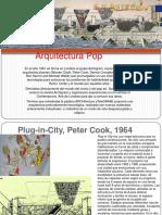 Arquitectura Pop
