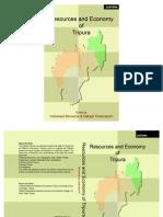 Resources and Economy of Tripura