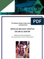 5-SEPULUH MUJIZAT KRISTUS-