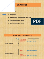 Chap 2 - Reglements