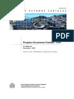 2369_Pesquisa Orçamento Familiar - POF