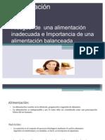 Riesgos e Importancia - Información General