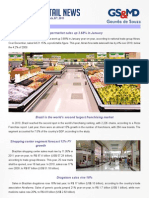 Brazilian Retail News, March 7th