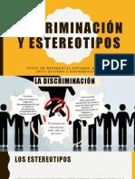 002. Discriminación y estereotipos (1)