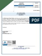 FOGH-35 Cert-Lab HC-MVI-2020-023