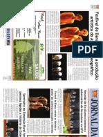 Jornal da UFV - Dezembro 2007