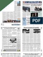Jornal da UFV - Julho 2009