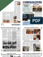 Jornal da UFV - Setembro 2009