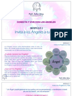 Modulo 1 INVITA A LOS ANGELES A TU VIDA 2019
