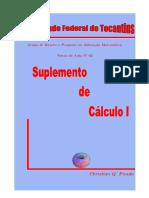 Solucionário Capítulo 2 Funções