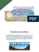 Tipos Plataformas Petróleo
