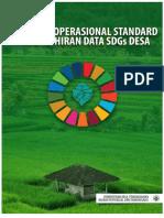 SOP Pemutakhiran Data SDGs Desa (1)