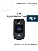 Motorola_v3x_Series_Service_Manual