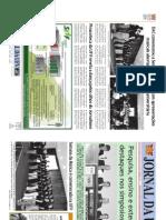 Jornal da UFV - Novembro 2007